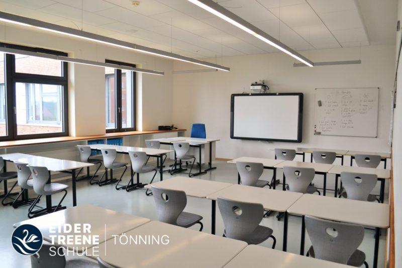 Klassenraum 4