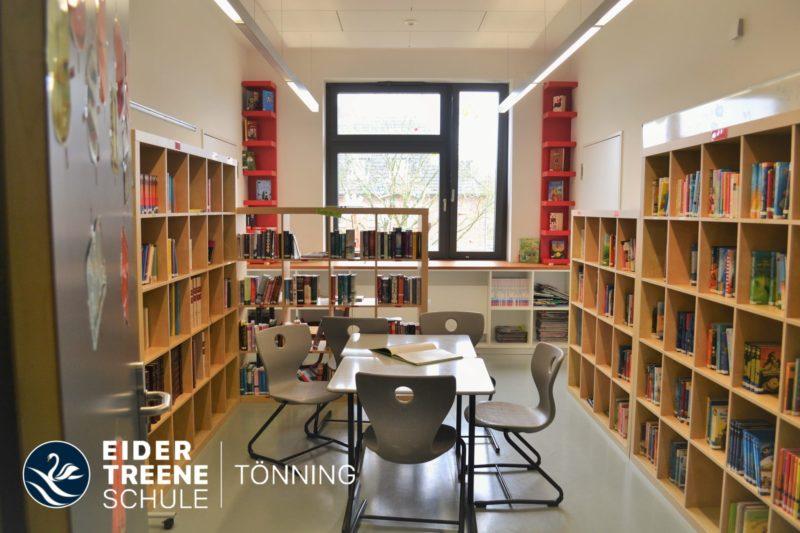 Schulbücherei 1
